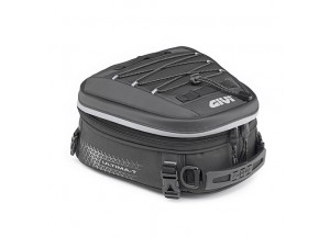 UT813 - Givi extendable cargo bag saddle and rack, waterproof, 8 Liters