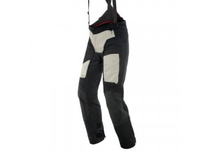 Motorbike Pants Man Dainese Gore-Tex D-Explorer 2 Black Peyote