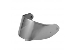 05ST7AG - Airoh Silver Mirrored Visor for ST-701, Valor, ST-501, Spark
