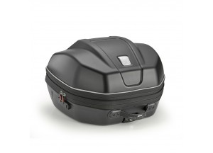 WL901 - Givi Semi-rigid Monokey case Extensible from 29 to 34 liters