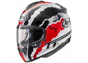 Helmet Full-Face Arai Chaser-X Doohan TT