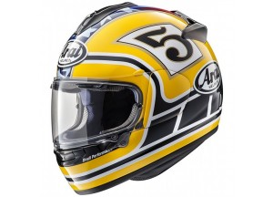 Helmet Full-Face Arai Chaser-X Edwards Legend Yellow