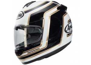 Helmet Full-Face Arai Axces 3 With Pinlock Matrix Black