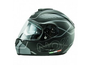 Helmet Full-Face Nos NS6 Cayman Matt