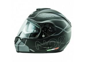 Helmet Full-Face Nos NS6 Cayman Matt