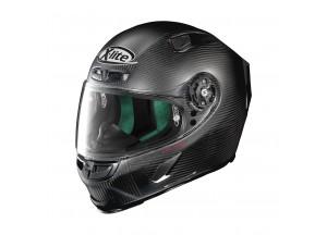Helmet Full-Face X-Lite X-803 Ultra Carbon Puro 2 Matt Black