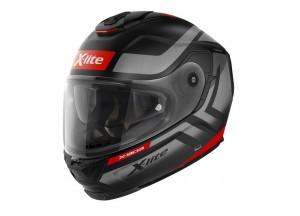 Helmet Full-Face X-Lite X-903 Airborne 10 Flat Black
