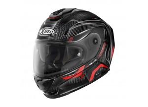 Helmet Full-Face X-Lite X-903 Ultra Carbon Elektra 40 Carbon