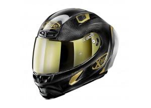 Helmet Full-Face X-Lite X-803 RS Ultra Carbon GOLDEN EDITION 33 Carbon