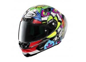 Helmet Full-Face X-Lite X-803 RS Ultra Carbon REPLICA 29 C. Davies Carbon