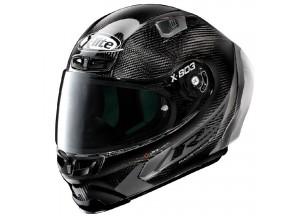 Helmet Full-Face X-Lite X-803 RS Ultra Carbon HOT LAP 15 Black