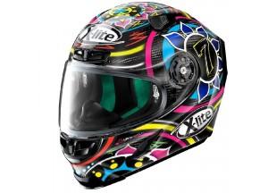Helmet Full-Face X-Lite X-803 Ultra Carbon Replica 54 C. Davis