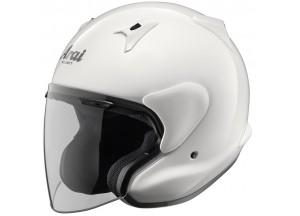 Helmet Jet Arai X-Tend White