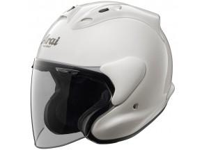 Helmet Jet Arai X-Tend Ram White