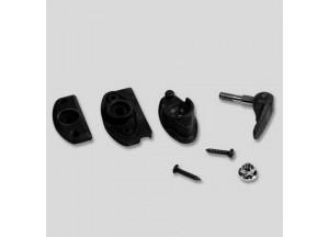 Givi - Z1963R Airflow guide latch spare parts