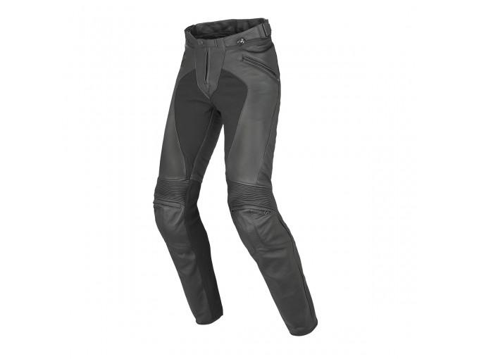 Moto EM LINEAMOTO Cuir Dainese LADY Noir C2 PONY Femme Pantalon qTEwrTv c93b1ae37a7