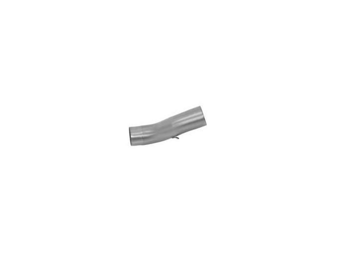 71452MI - RACCORD CENTRAL INOX POUR ECHAPPEMENT ARROW DUCATI MONSTER 1100