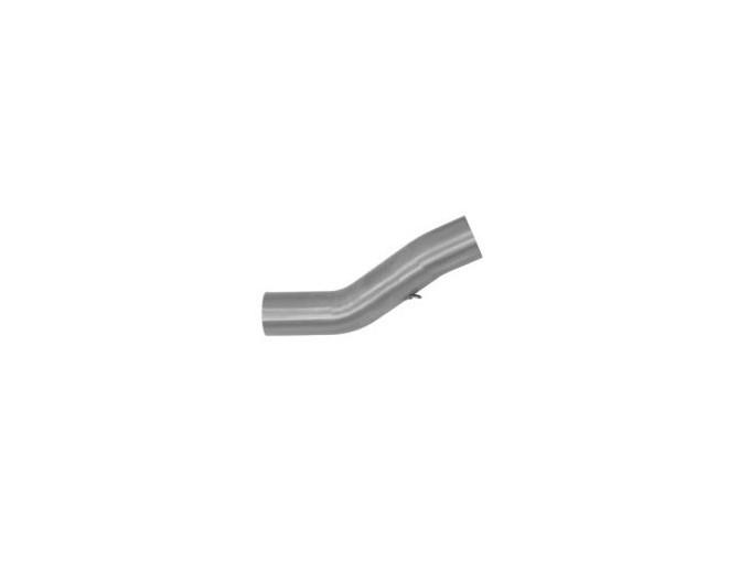 71451MI - RACCORD CENTRAL INOX ECHAPPEMENT ARROW DUCATI DIAVEL