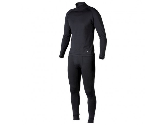 Sous-Combinaisons-Moto-Homme-Dainese-AIR-BREATH-SET-D1-Noir-XXXL