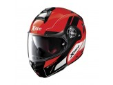 Casque Intégral Ouvrable X-Lite X-1004 Charismatic 26 Corsa Red