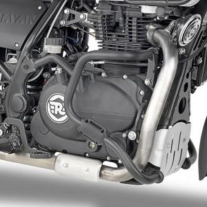 18 Givi tn7708/paramotore Noir pour KTM Duke 790/