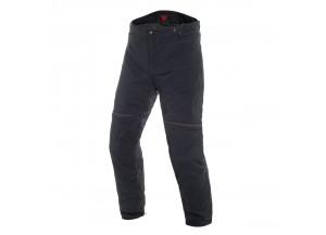 Pantalons Dainese Carve Master 2 Goretex imperméable Noir/Noir