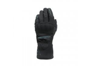 Gants de Moto Dainese AURORA LADY D-Dry Noir