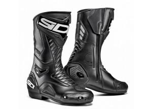 Bottes Moto Racing Sidi Performer Gore-Tex Noir Noir