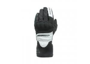 Gants de Moto Dainese AURORA LADY D-Dry Noir Blanc