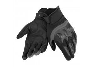 Gants Moto Dainese Air Frame Unisex Noir/Noir