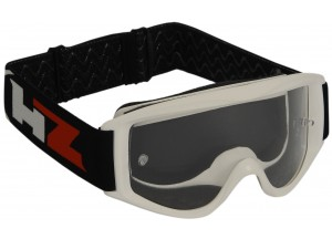 Lunettes Protectrices  Off-Road HZ YOUTH blanc