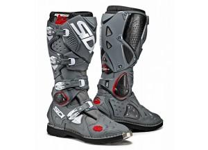 Bottes Moto Off-Road Crossfire 2 Gris Gris