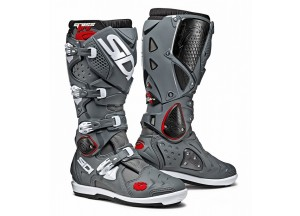 Bottes Moto Off-Road Crossfire 2 SRS Gris Gris
