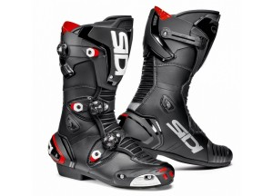 Bottes Moto Racing Sidi Mag-1 Noir Noir