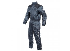 Combinaison Moto Imperméable Dainese Rain Suit Explorer Antrax