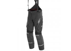 Pantalon Moto Homme Dainese Gore-Tex Antartica Noir Ebony