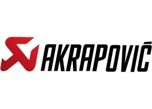 P-MBA10R6/A2 - Support de silencieux Akrapovic Aprilia TUONO V4 RSV 4