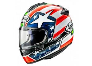 Casque Intégrale Arai Chaser-X Nicky Hayden