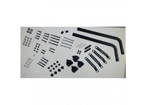1000F - Kit universel Givi monorack 1000F