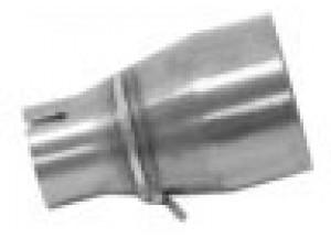 53069MI - Raccord Echappement Arrow Racing SYM Cruisym 300 (17)