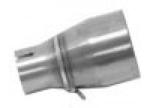 73012MI - Raccord Echappement Arrow Racing Piaggio MP3 500 LT (17)
