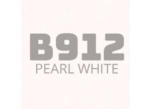 C37B912 - Givi Capot B37 métallisé Blanc
