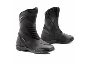 Bottes en cuir Forma Touring Imperméable Modèle Nero Couleur Noir