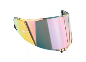 Visière AGV Rainbow Race 3 Max Pinlock Tear Off Ready