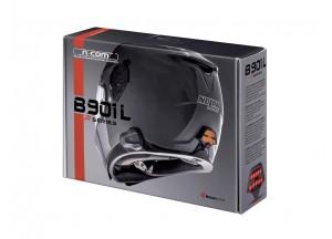 Interphone Unique Nolan N-Com R-Series B901L R Bluetooth Pour Casques Nolan
