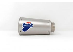 BW27094SO03 - Silencieux Echappement Termignoni GP2-R-R Inox BMW S1000RR (19-20)