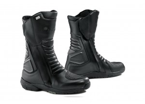 Bottes en cuir Forma Touring HDRY CORTINA Noir