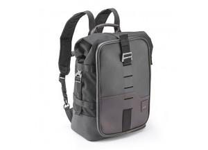 CRM101 - Givi Corium Sac à dos Imperméable convertible en sacoche 18 Litres