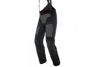 Pantalon Moto Homme Dainese Gore-Tex D-Explorer 2 Noir Ebony