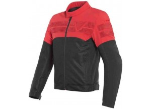 Veste Dainese Air-Track Tex Noir Rouge